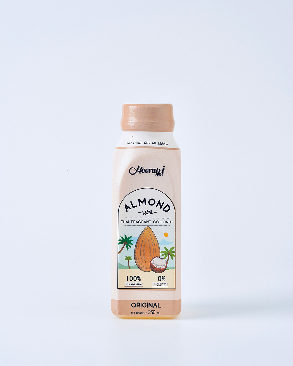 アーモンドミルク タイココナッツ