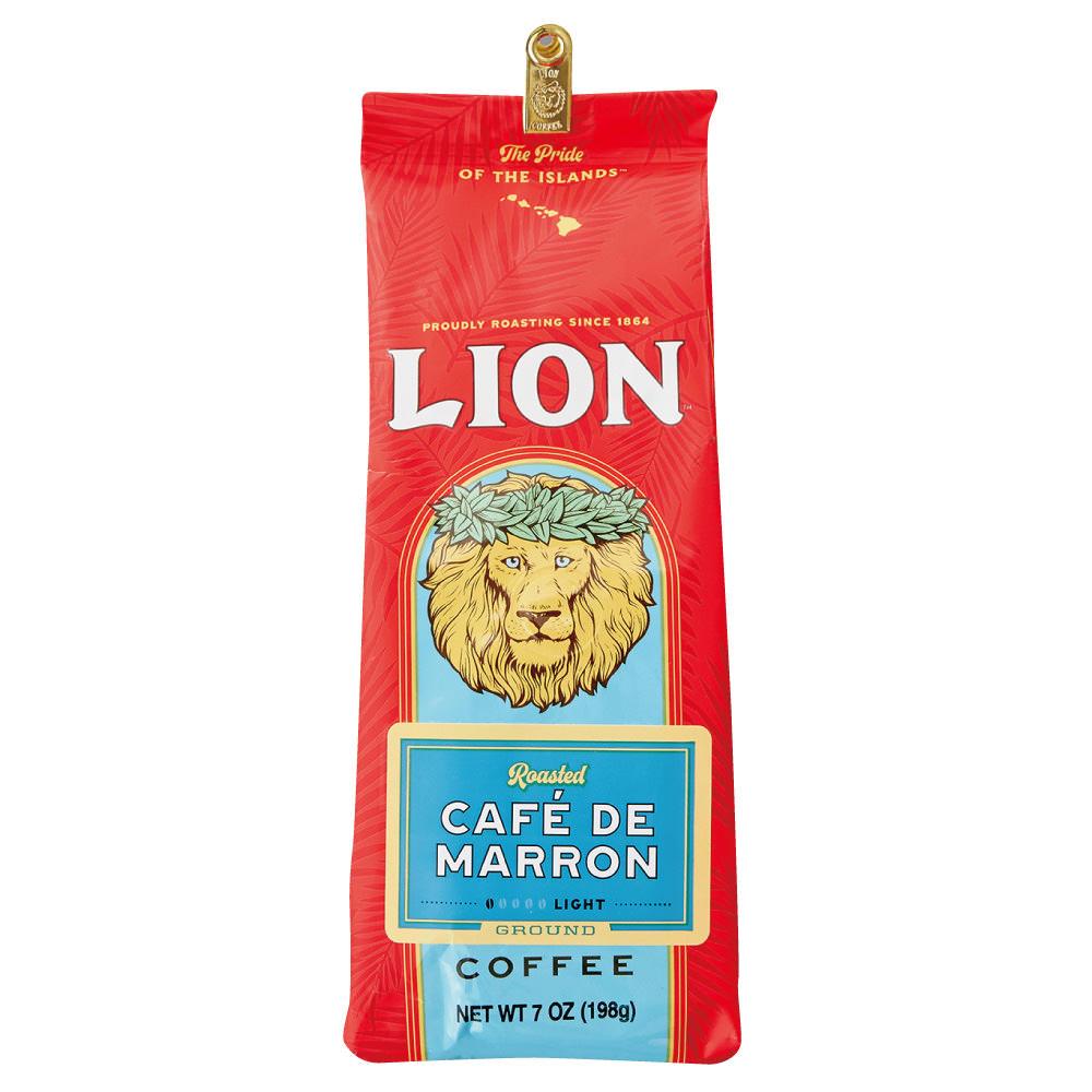 カフェ・ド・マロン