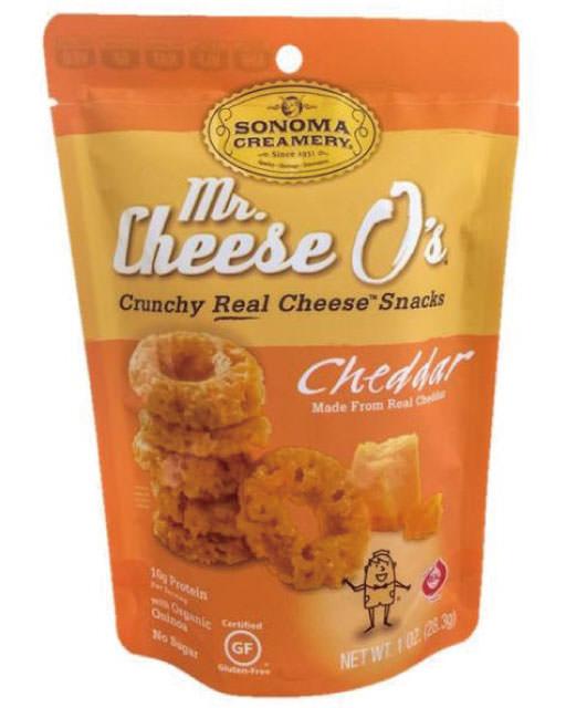 ミスター・チーズ・オーズ チェダー