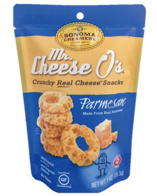 チーズ・オーズ パルメザン