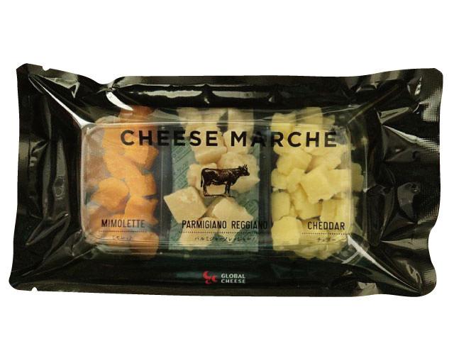 チーズマルシェ(黒)